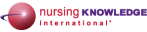 nursing knowledge international logo