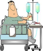hosptial nutrition