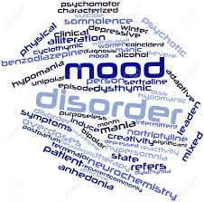 mood disorder